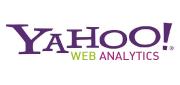 Yahoo Analytics plugin for Silex