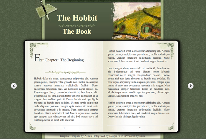"""hobbit thesis essay Below you will find four outstanding thesis statements / paper topics for """"the hobbit that can be used as essay starters all four incorporate at least one of the themes found in """"the hobbit and are broad enough so that it will be easy to find textual support, yet narrow enough to provide a focused clear thesis statement."""