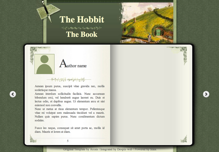 the hobbit theme In addition, the quest theme that forms the basis for the hobbit traditionally has at least a spiritual component despite this, or perhaps because of it, the hobbit depicts a coherent moral system in which good and evil are synonymous with easily understood human virtues and sins.