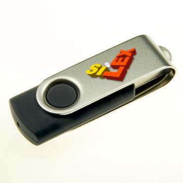 Clef USB Silex
