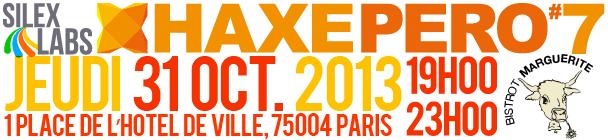 haxepero#7-31-octobre