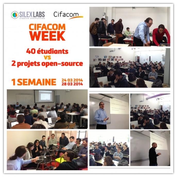 Cifacom Week