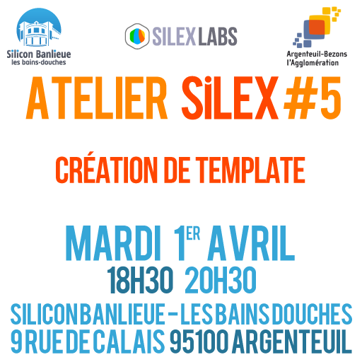 Atelier Silex