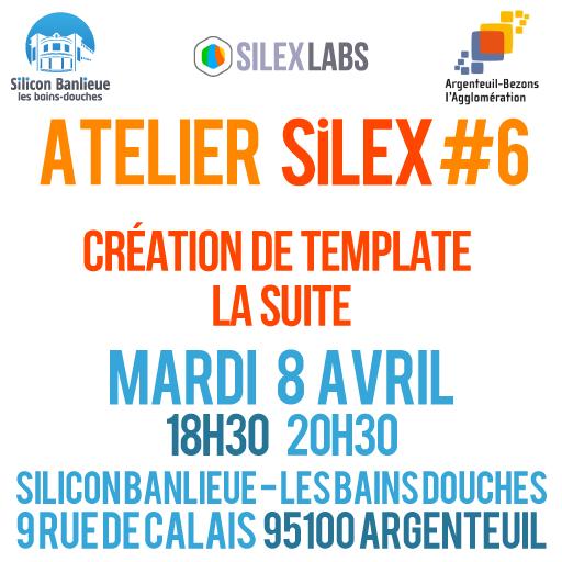 Atelier silex 6