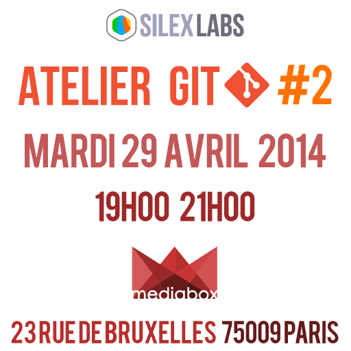 Atelier Git
