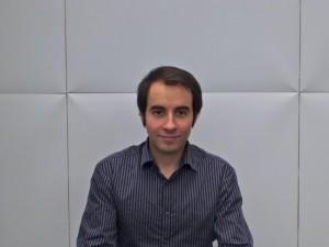 Yannick Dominguez