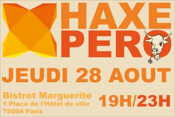 haxpero-3.1
