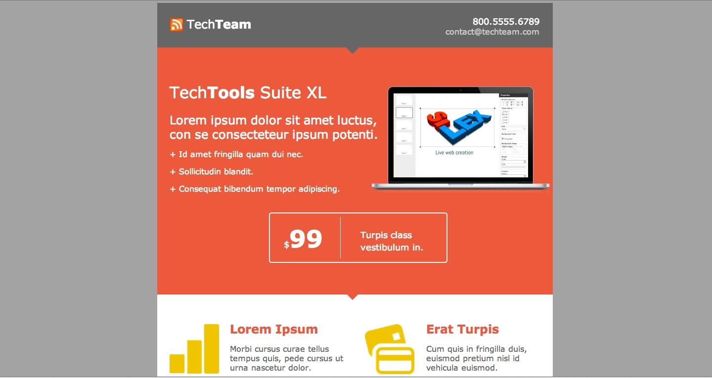 TechToolsTemplate