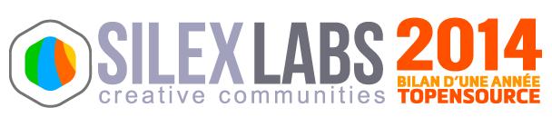 silexlabs-bilan-2014-bandeau