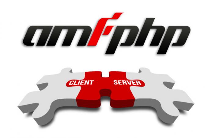 Logo amfphp