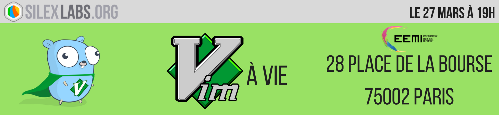 vim-bandeau-site